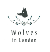 Wolves in London logo