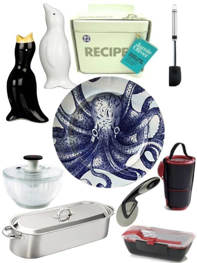Round up of the best cooking presents from Wolves in London