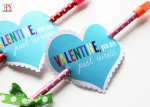 Round up of the best homemade Valentine's presents
