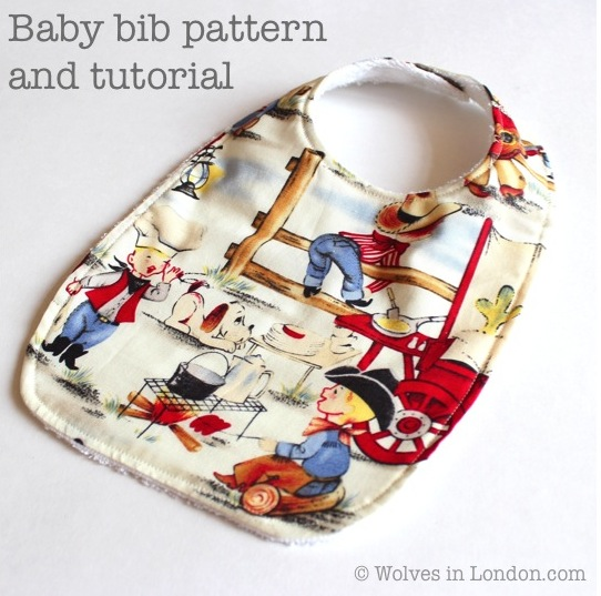bib tutorial