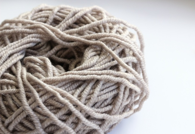 Sublime wool