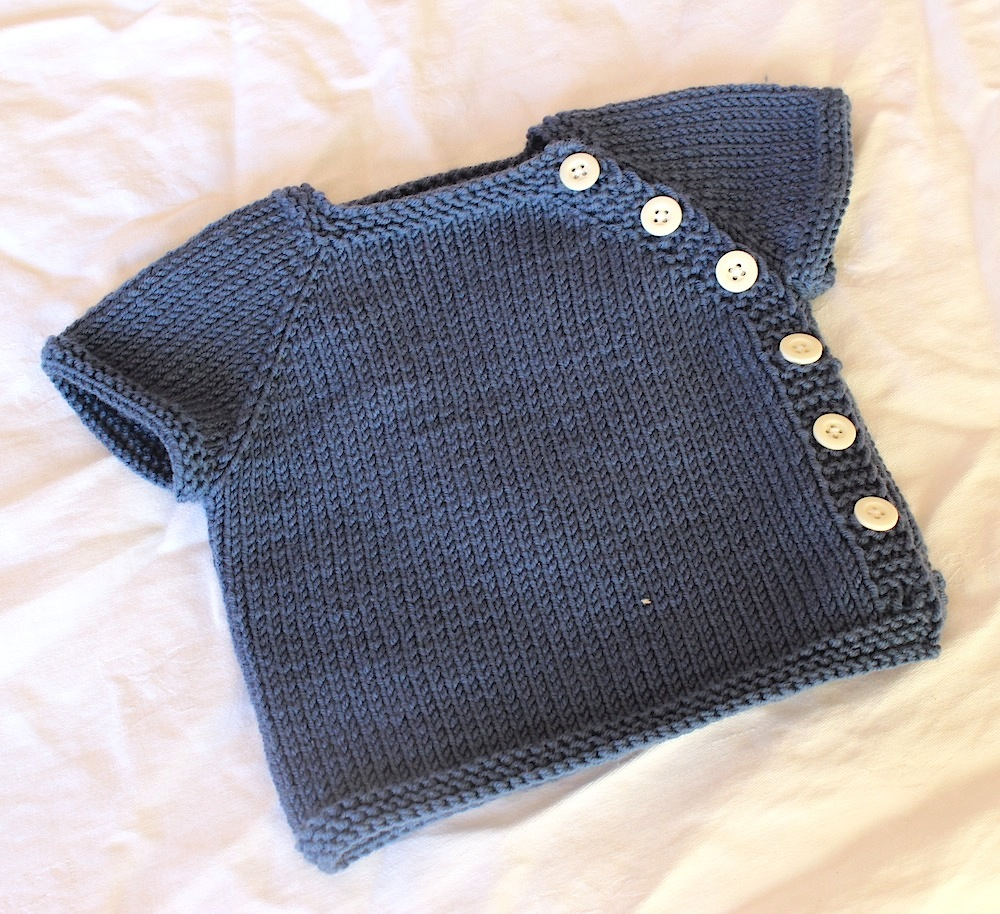 Knitting Cardigan For Baby : Knitting wolves in london