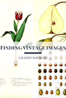 Finding vintage images: a guide to 5 handy sources | Wolves in London