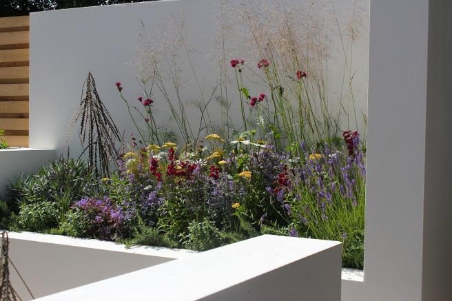 Al Fresco summer garden | Wolves in London