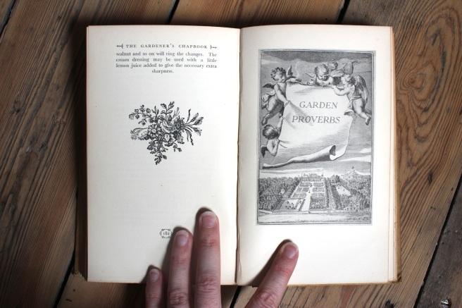 Gardener's Chapbook | Wolves in London