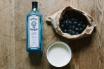 Damson gin: grow, forage, cook