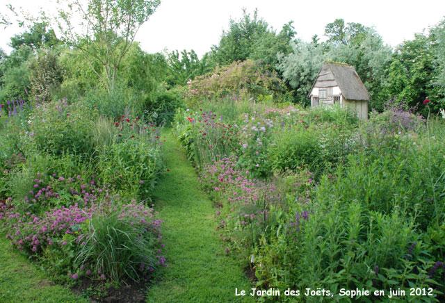 Garden des Joets