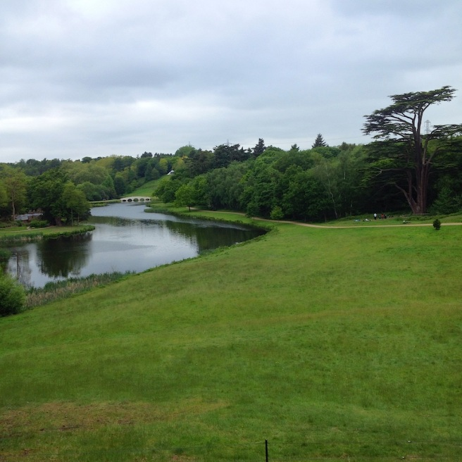Painshill Park | Wolves in London