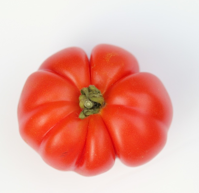 Super marmande tomato
