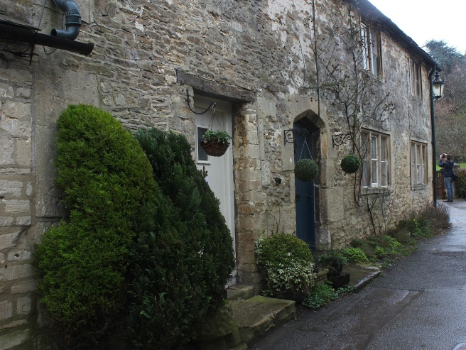 House in Lacock