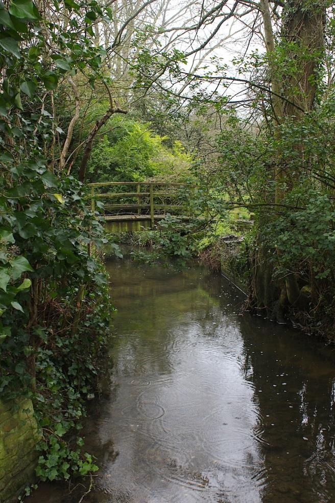 River in Lacock